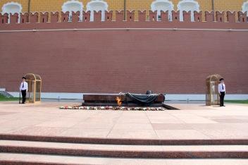 Grabmal des unbekannten Soldaten