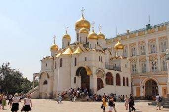 Mariä-Verkündigungs-Kathedrale