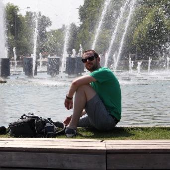 Gorky Central Park