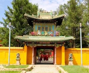 Gandan-Kloster