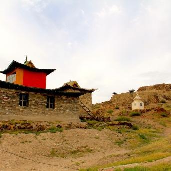 Ongij-Kloster