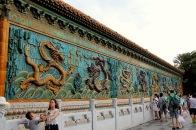 9-Drachen-Mauer