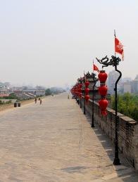 Stadtmauer von Xi'an