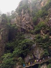 Huanshan