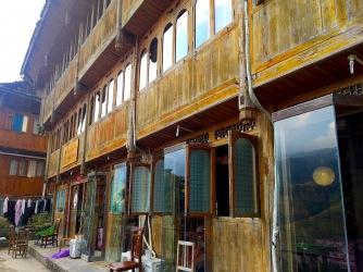 Dragon's Den Hostel