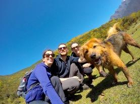 Scooby-Selfie