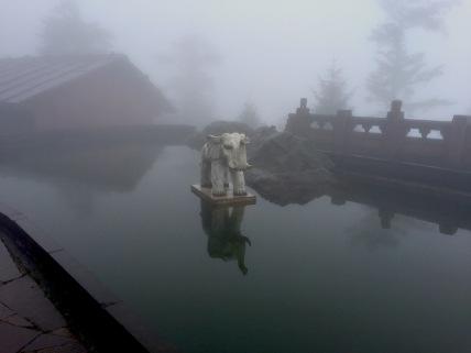 Tempel Elefantenbad