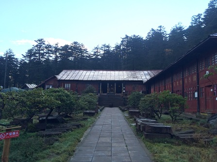 Taiziping-Tempel