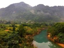 Vietnams Hinterland