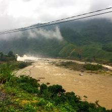reissender Fluss