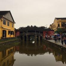 Japanische Brücke