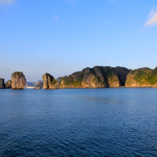 Ha Long Bay / Lan Ha Bay