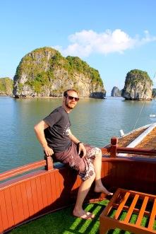 Ha Long Bay / Lan Ha Bay
