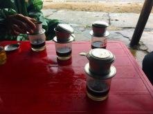 vietnamesicher Kaffee