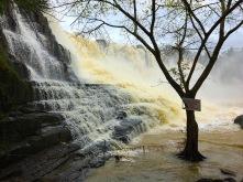 Pongour-Wasserfall