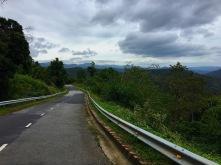 Road to Mui Ne