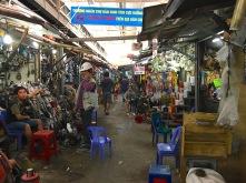 vietnamesischer Baumarkt