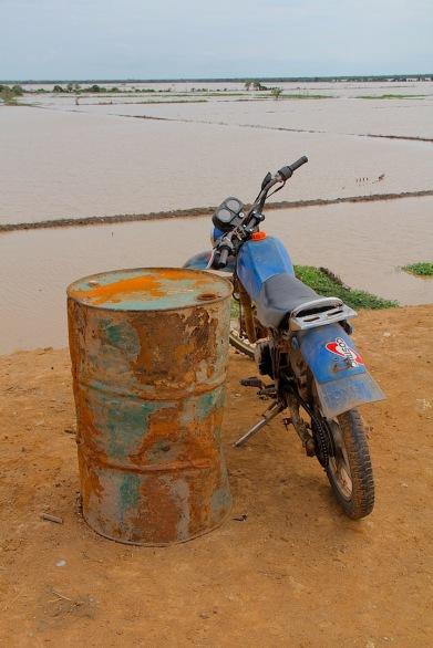 Rund um Siem Reap
