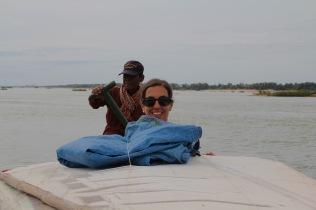 Irrawaddy-Delphine