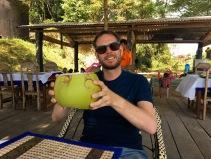 I love coconut :-)