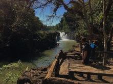Pha Suam Falls