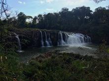 Tad Lo Waterfall
