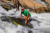 Tat Khone Pa Soi Falls