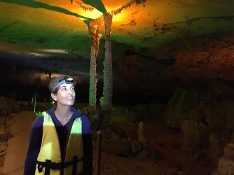 Kong Lor Höhle