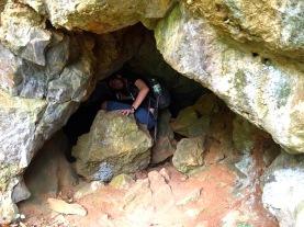 Phanoi Cave
