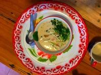 Tom Kaa Gai Soup