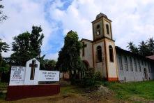 Kirche von San Antonio