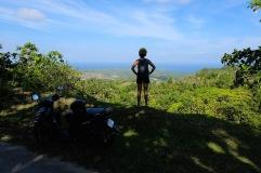 unterwegs auf Siquijor Island
