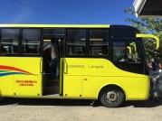Bus nach Maya