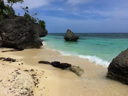 Kagusan Beach