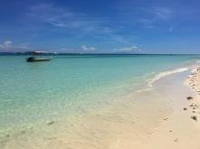 Dumaluan Beach - ein Traum!