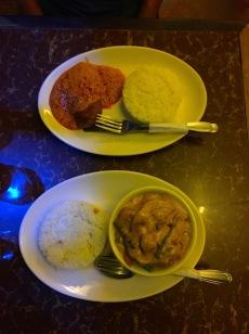 Essenspende
