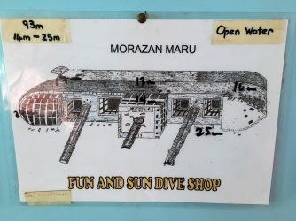 Morazan Maru