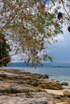 Islandhopping