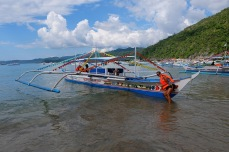 Sabang Undeground River