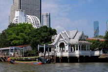 Chao Phraya - Bangkok