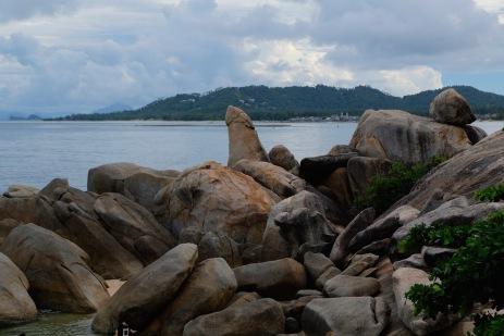 Grandpa Rock - Hin Yai