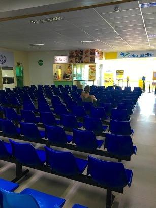 Flughafen Puerto Princesa