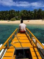 Pandan Island