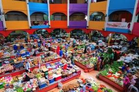 Pasar Besar Siti Khadijah