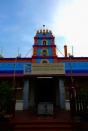 Hinduistischer Tempel