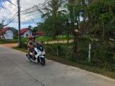 unterwegs auf Koh Phangan