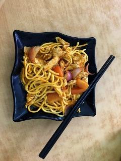 Yeap Noodles