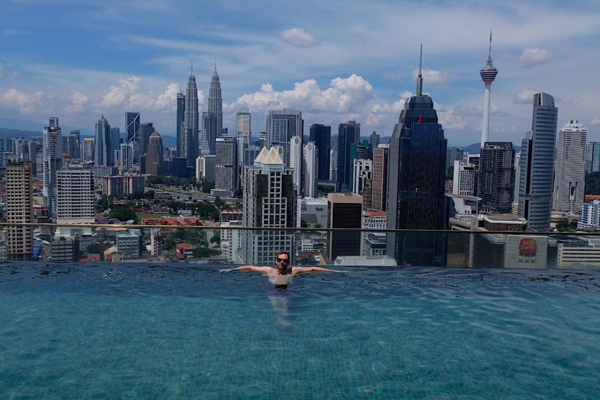 Kuala Lumpur – Auszeit in der Hauptstadt Malaysias | Two on a journey…
