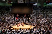Ritual der Yokozunas