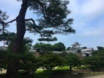 Schloss von Kanazawa